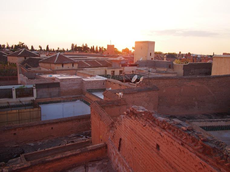 4. wood-wood-morocco-marrakech-sun-set
