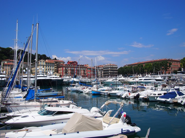 10.France-Nice