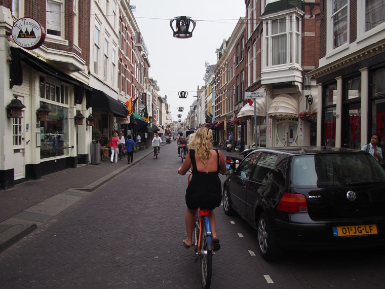 12.Netherlands – Rotterdam to Den Haag