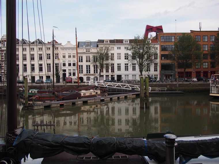 2.Netherlands – Rotterdam to Den Haag