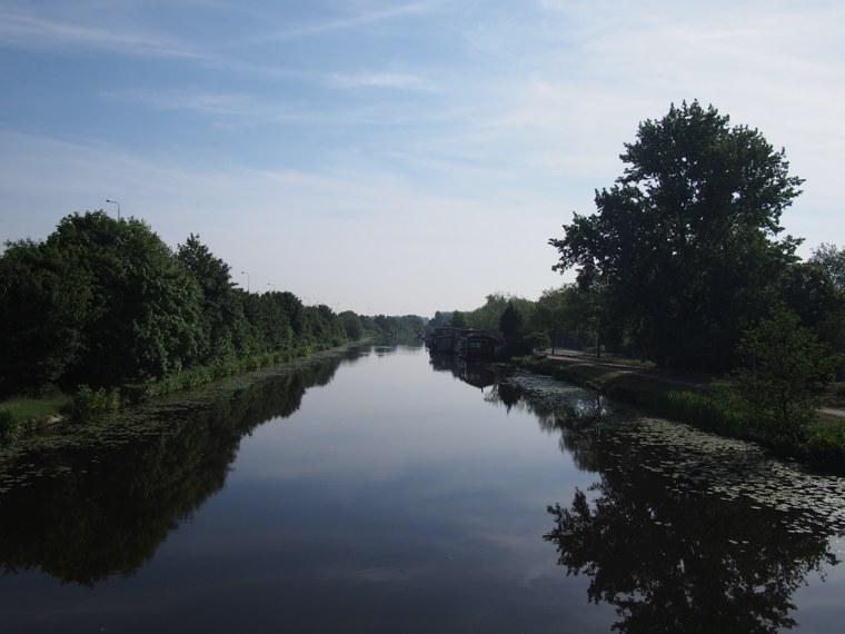 3.Netherlands – Rotterdam to Den Haag