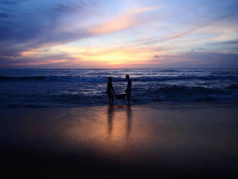 1. Sri Lanka – Negombo-fish-nets