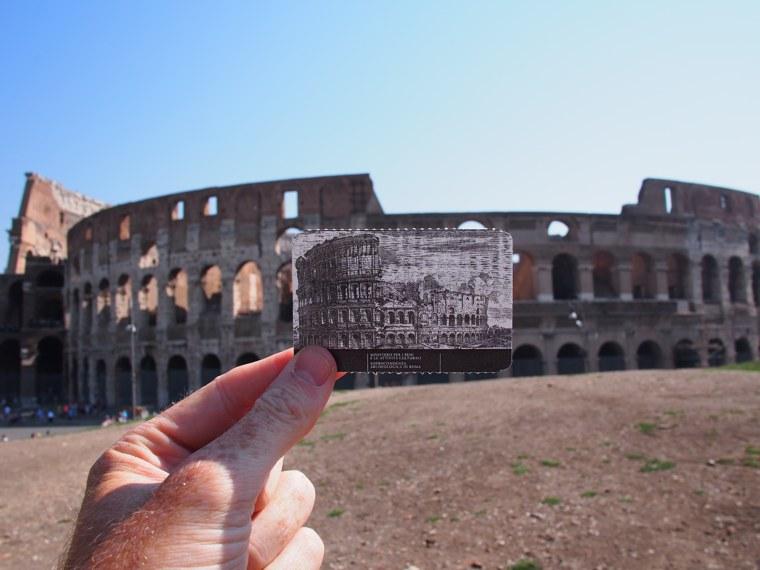 1.Italy – Rome