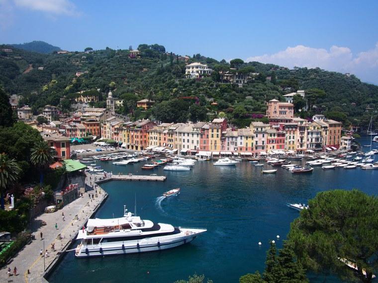 1.Italy-Portofino