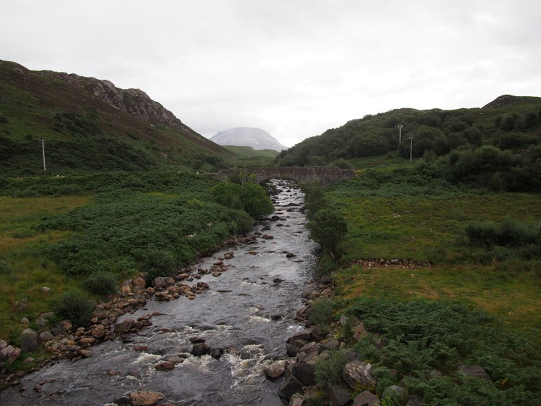 10.Scotland – Dundonnell to Durness