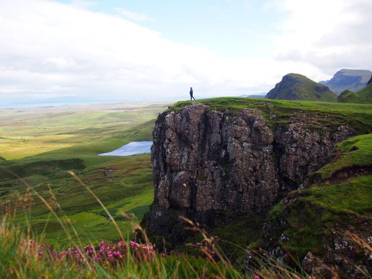 12.Scotland – Ben Nevis to Dunvegan