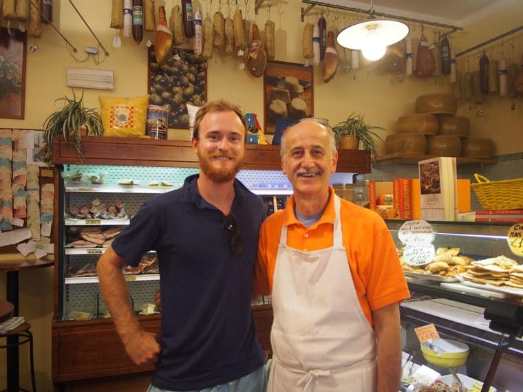 13.Italy-Siena-Gino-Cacino's-delicatessen