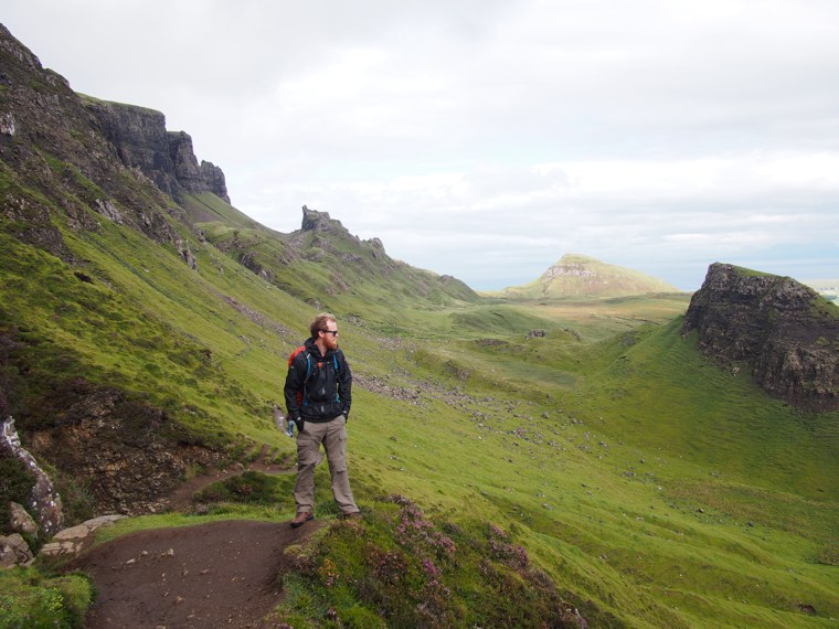 13.Scotland – Ben Nevis to Dunvegan