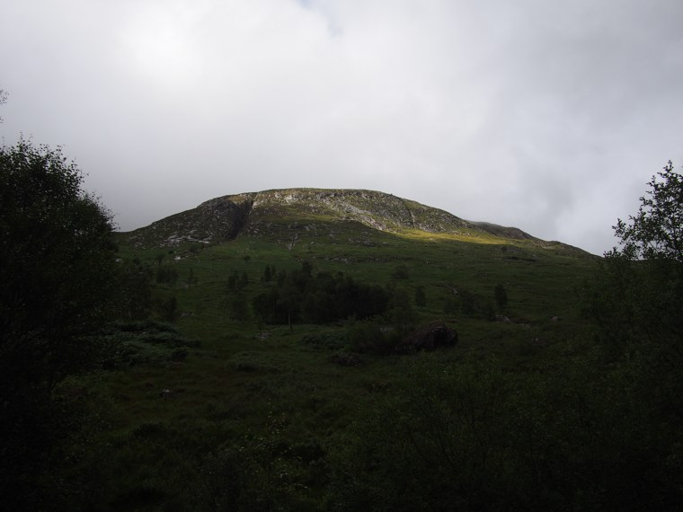13.Scotland – Fort William to Ben Nevis