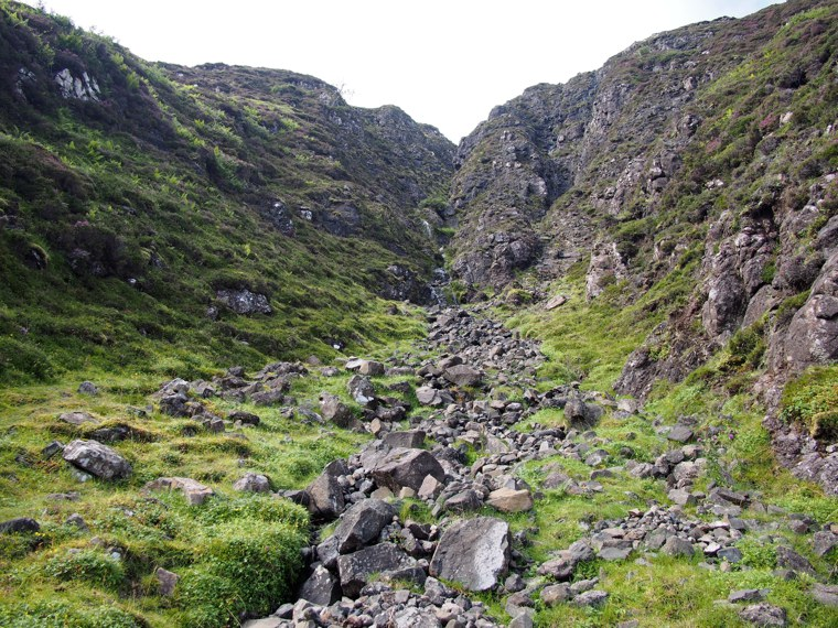 15.Scotland – Ben Nevis to Dunvegan