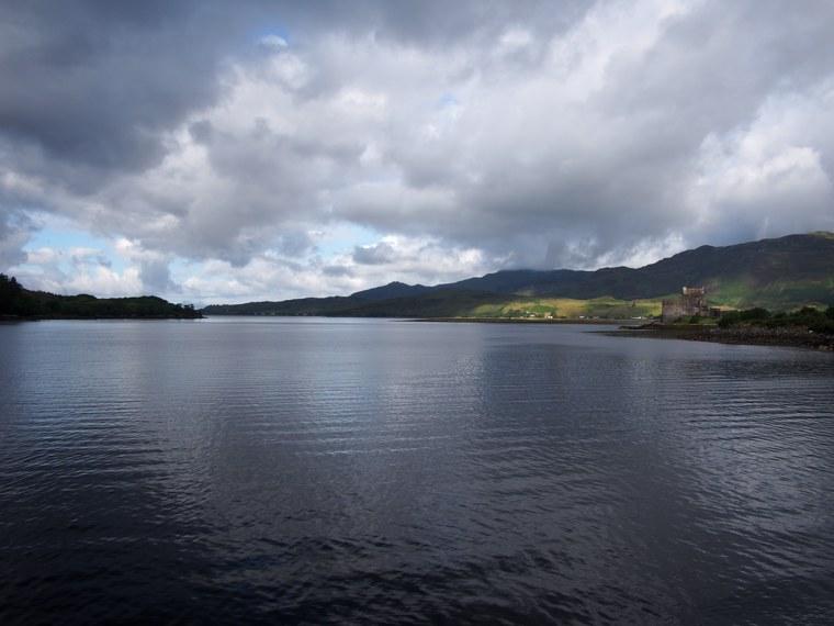 2.Scotland – Ben Nevis to Dunvegan