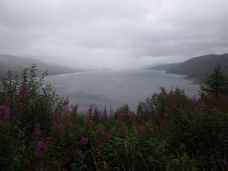 2.Scotland – Dunvegan to Dundonnell