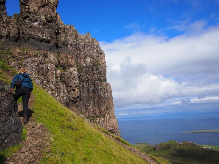 21.Scotland – Ben Nevis to Dunvegan