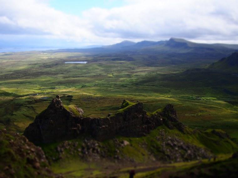 22.Scotland – Ben Nevis to Dunvegan