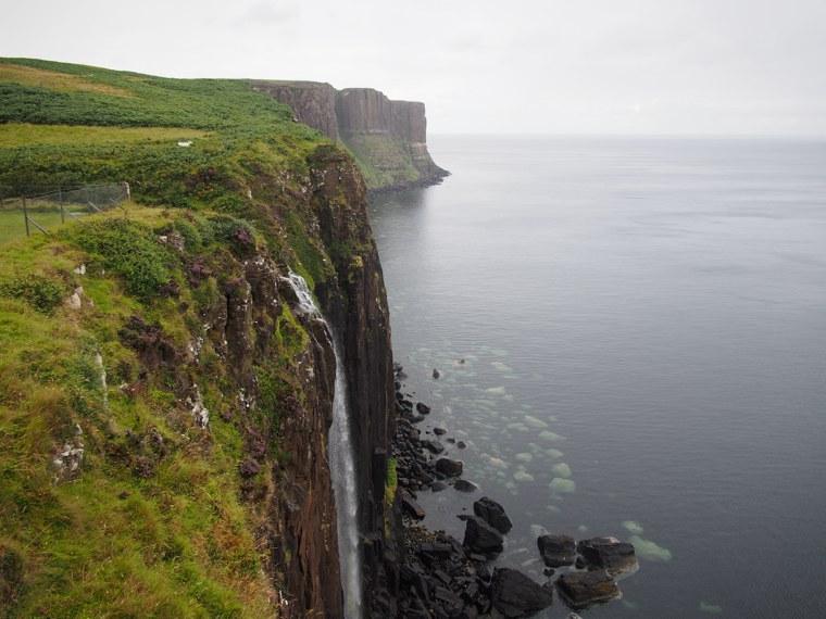 24.Scotland – Ben Nevis to Dunvegan