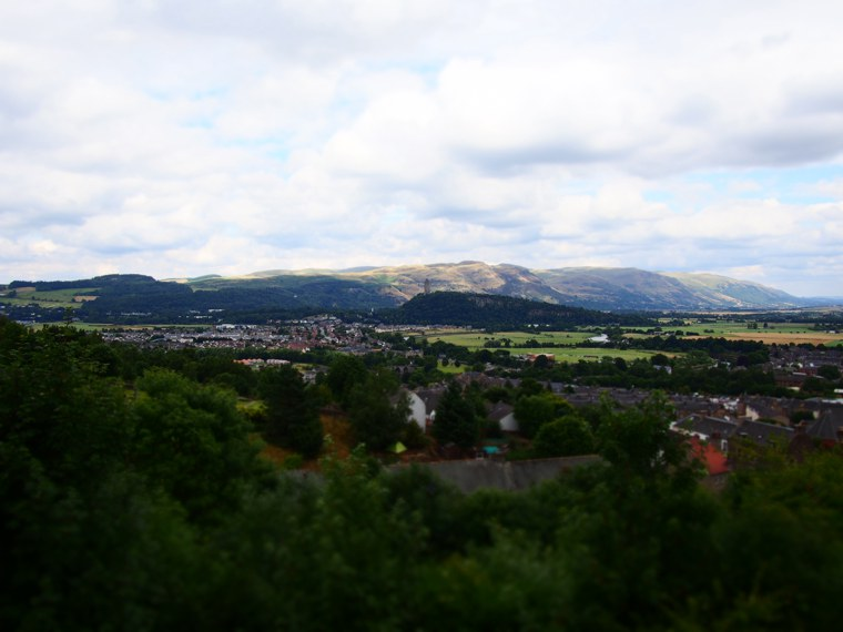 4. Scotland – Stirling to Kinlochleven
