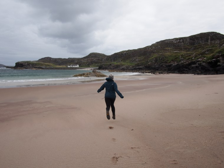 4.Scotland – Dundonnell to Durness