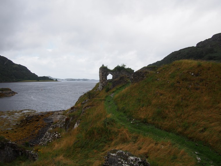 4.Scotland – Dunvegan to Dundonnell