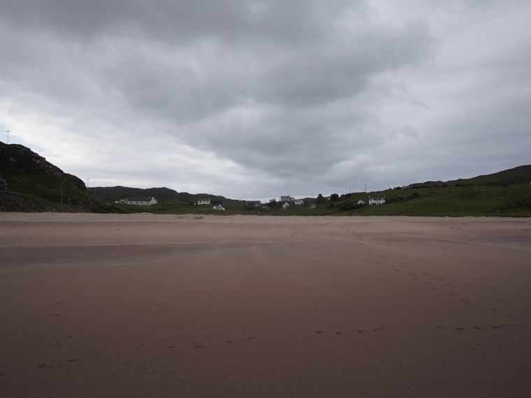 5.Scotland – Dundonnell to Durness