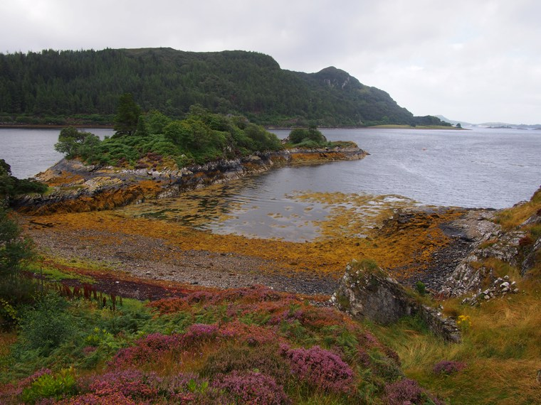5.Scotland – Dunvegan to Dundonnell