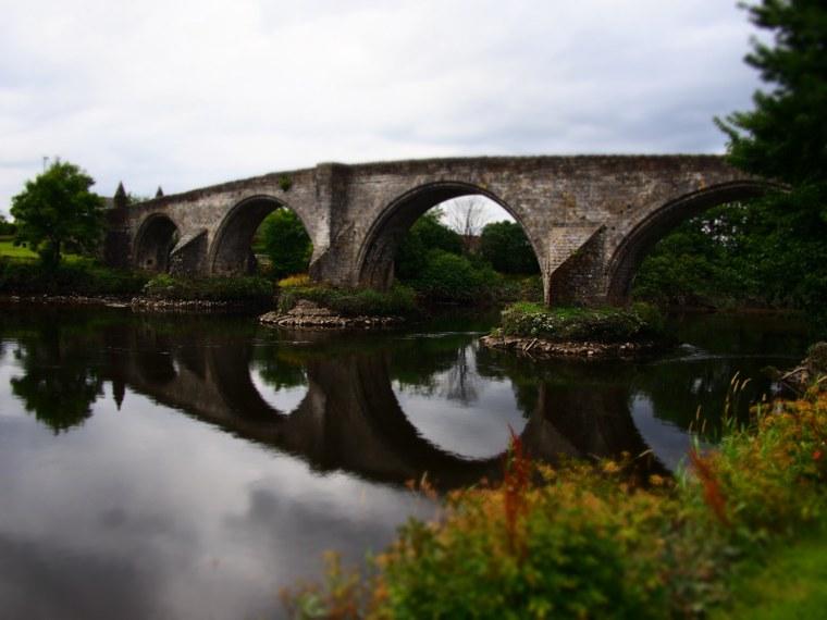 7. Scotland – Stirling to Kinlochleven