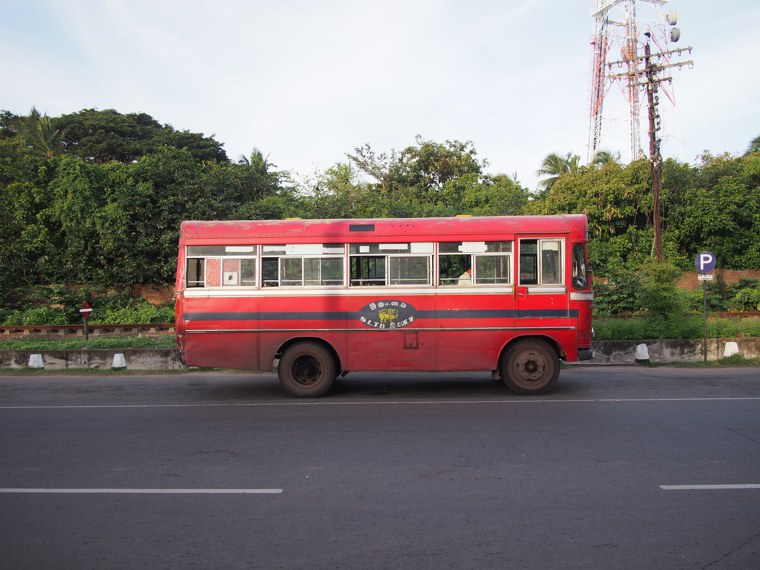 8. Sri Lanka – Negombo