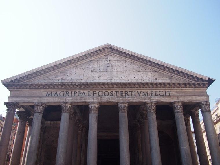 8.Italy-Rome