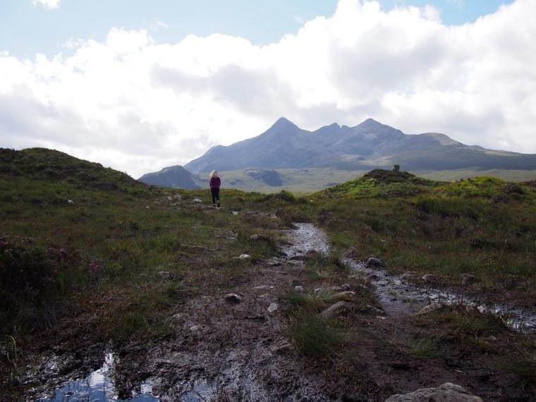 8.Scotland – Ben Nevis to Dunvegan