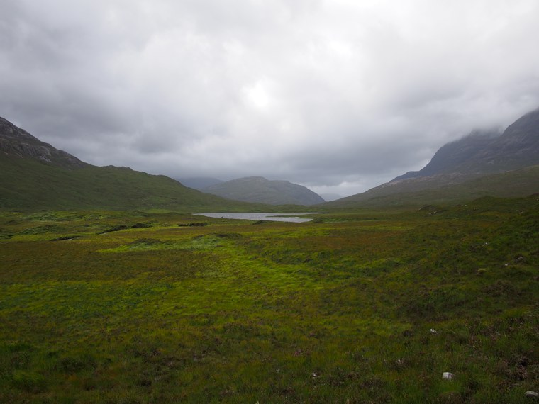 8.Scotland – Dunvegan to Dundonnell