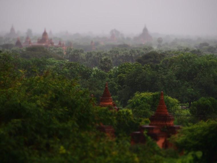 20.Mynamar-Bagan-Temples