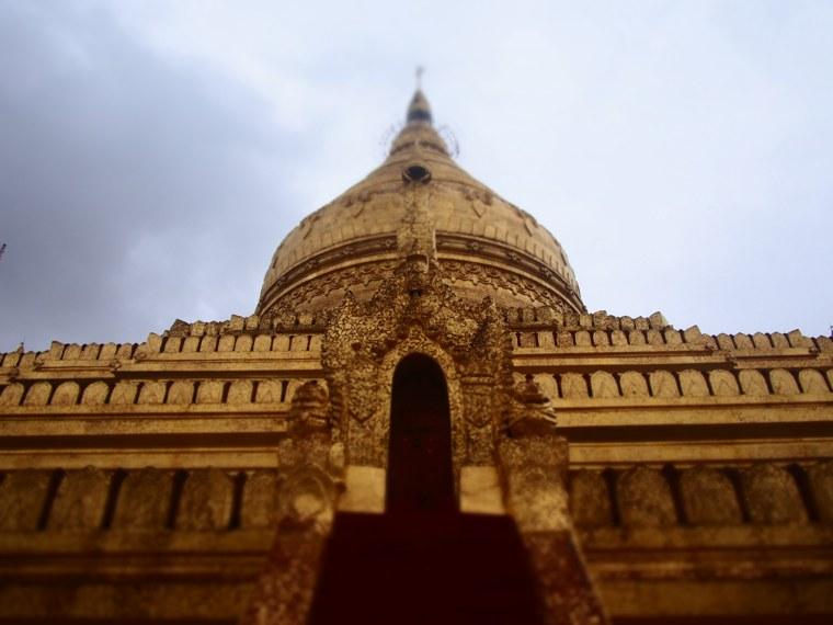 4.Mynamar-Bagan-Shwezigon-Paya