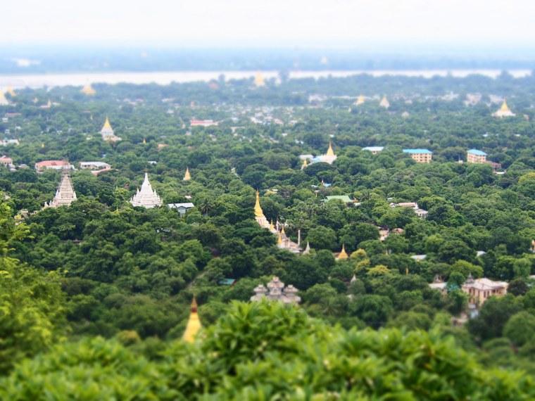 31.Myanmar_Mandalay_Sagaing_Hill