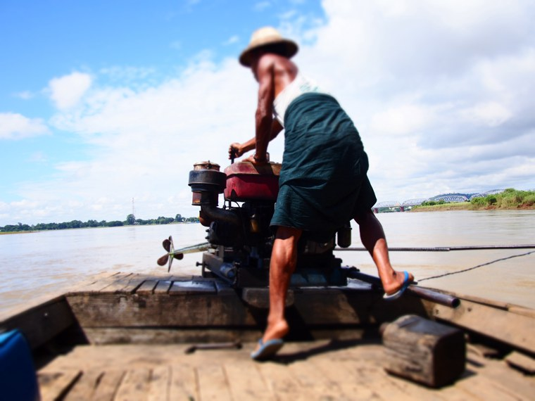 34.Myanmar_Mandalay_ferry_Inwa(Ava)