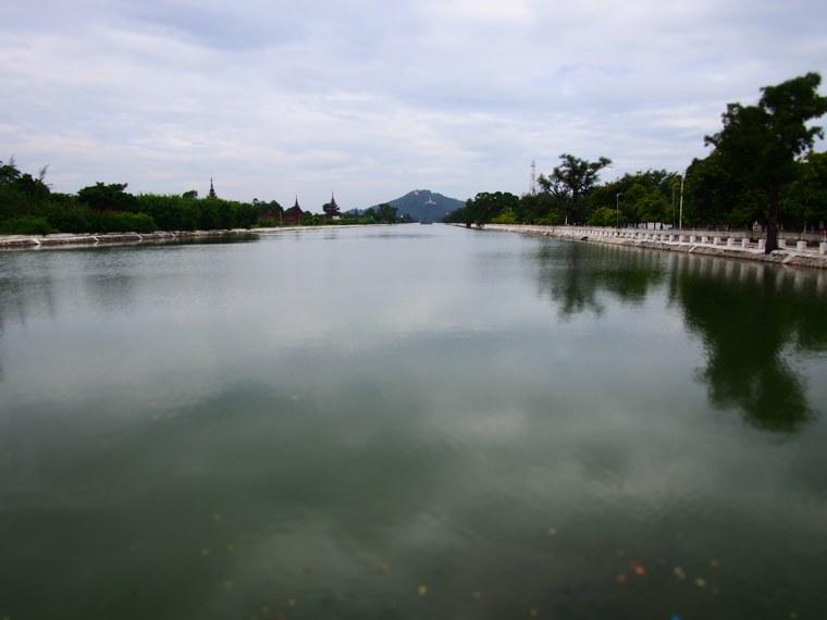 4.Myanmar_Mandalay_Royal_Palace