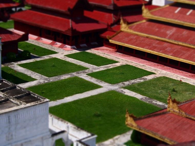 9.Myanmar_Mandalay_Royal_Palace