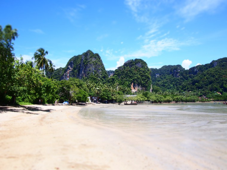 1.Thailand_Krabi_Railay_Beach