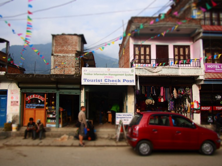 2.Nepal_tourist_check_point