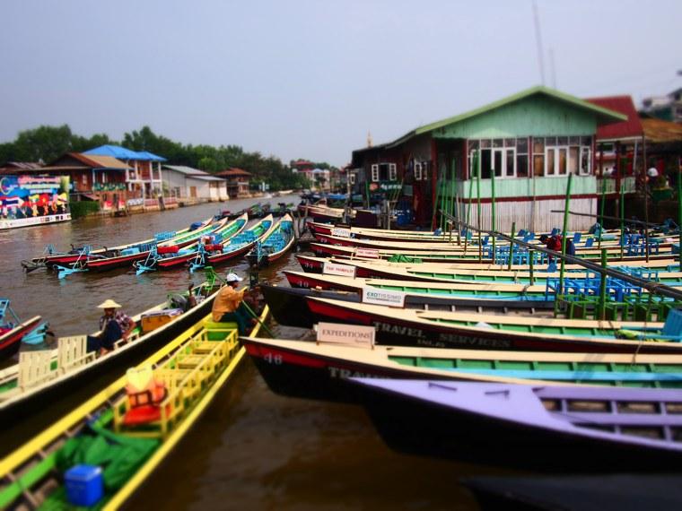 21.Myanmar_Inle_Lake_Boat_Jetty