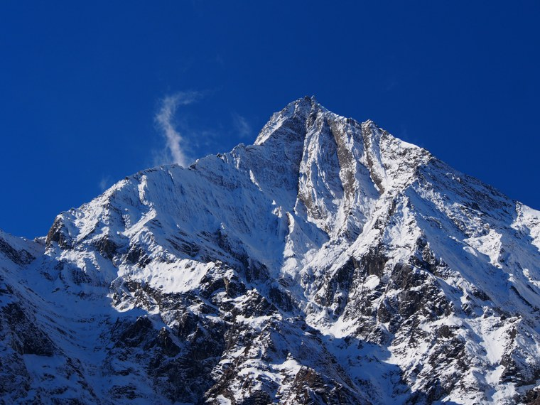 3.Nepal - Annapurna Circuit Taleku to Manang