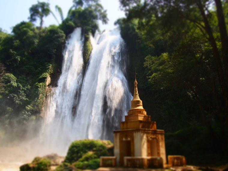 5.Myanmar_Pyin_Oo_Lwin_Waterfall