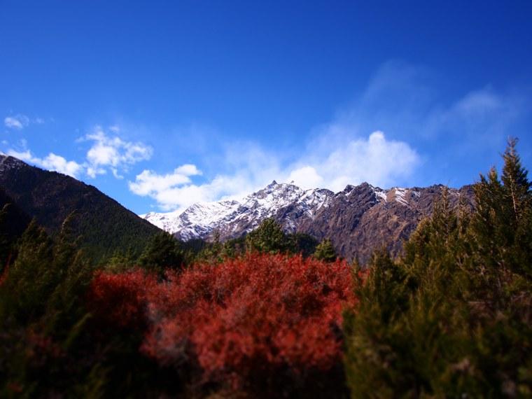 5.Nepal - Annapurna Circuit Taleku to Manang