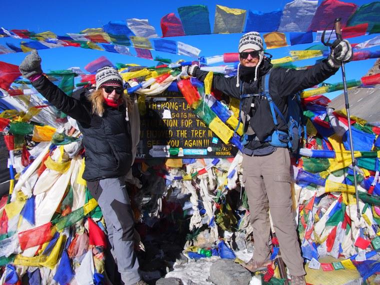 1.Nepal_Annapurna Circuit_Thorung_la_Pass