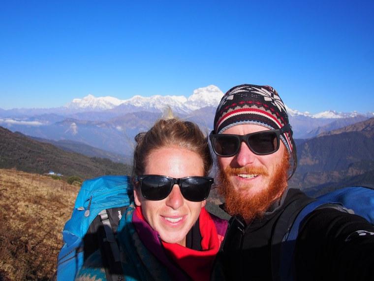 1.Nepal_Annapurna_Circuit_Ghorepani