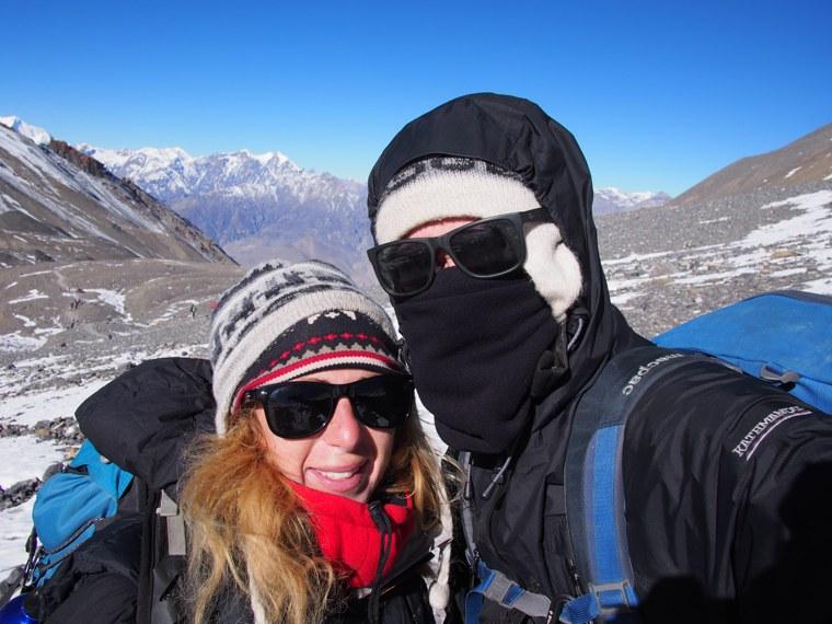 11.Nepal_Annapurna Circuit_Thorung_la_Pass.