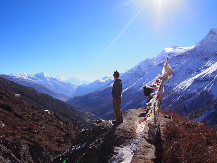 14.Nepal_Manang_to_Tilicho Lake