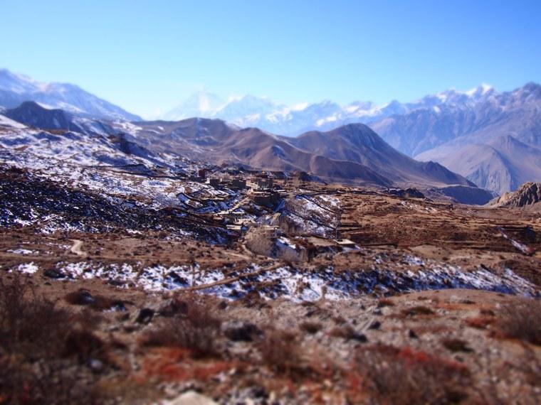 19.Nepal_Annapurna Circuit_Muktinath