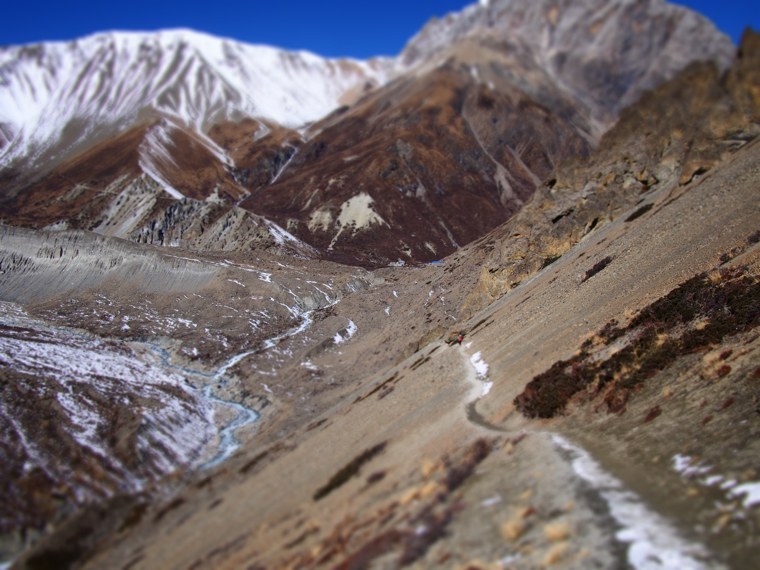 19.Nepal_Manang_to_Tilicho Lake