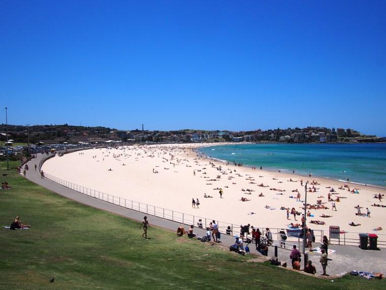2.Australia_Sydney