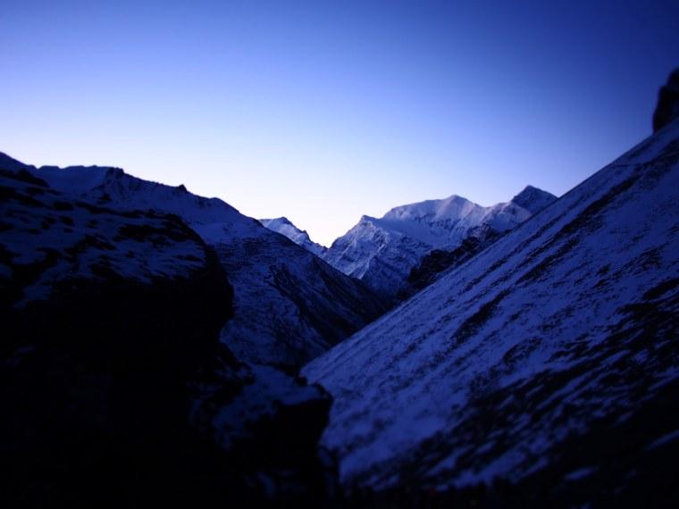 2.Nepal_Annapurna Circuit_Thorung_la_Pass