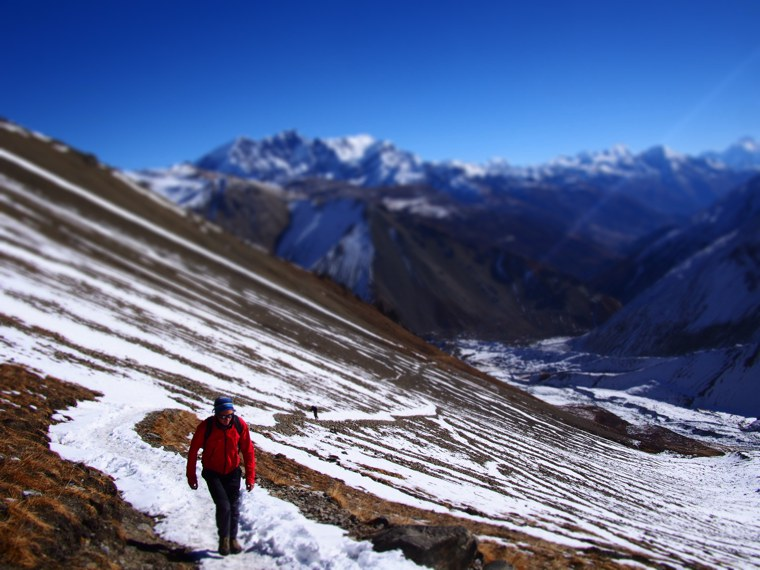 21.Nepal_Manang_to_Tilicho Lake